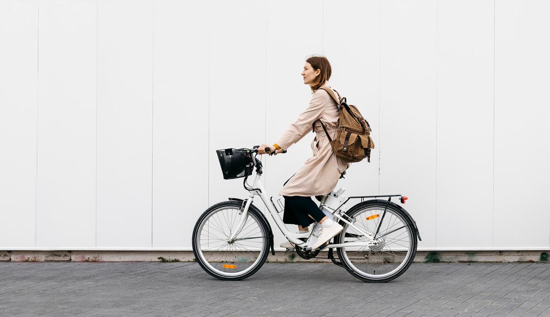 Thumbnail for 5 gorgeous bikes that chic, urban women will want to unwrap