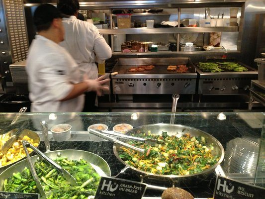 Hu Kitchen will open on the Upper East Side in 2015 | Well+Good