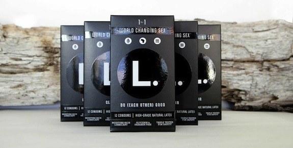 L.Condoms
