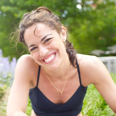 Natalia Petrzela