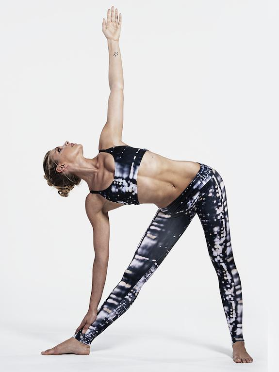 Onzie Skyline Leggings