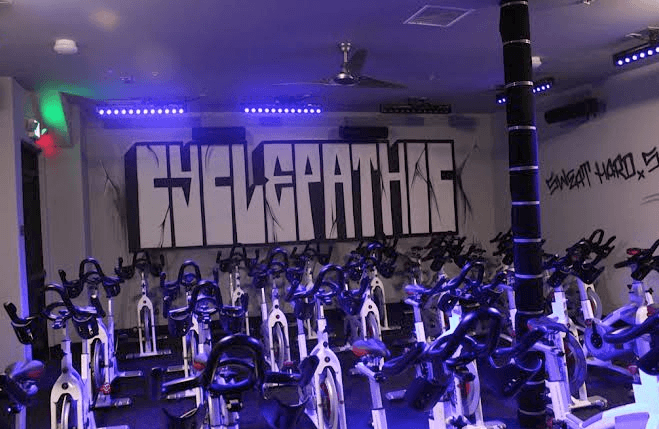 Cyclepathic studio