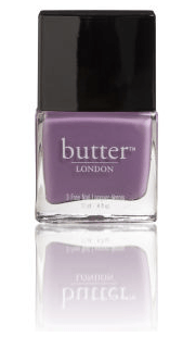 Butter London in Scoundrel