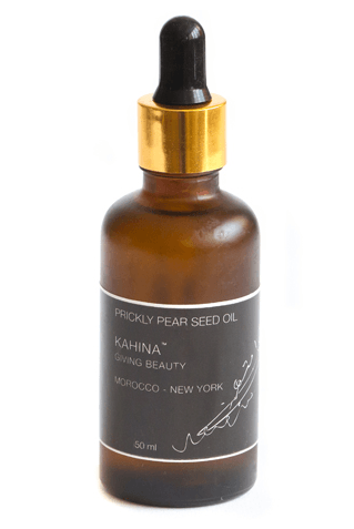 Kahina Prickly Pear Seed Oil 2