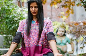 Sonima wants to bring ancient yoga wisdom to a modern audience