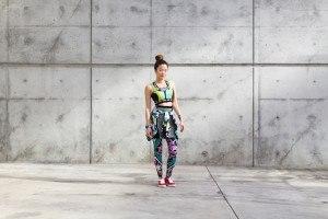 My Studio Style: Sophia Chang