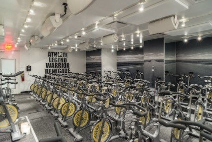 SoulCycle is opening a studio in the Midwest