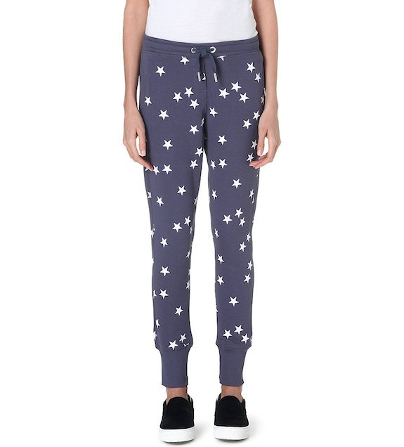 Zoe Karssen Starry Leggings