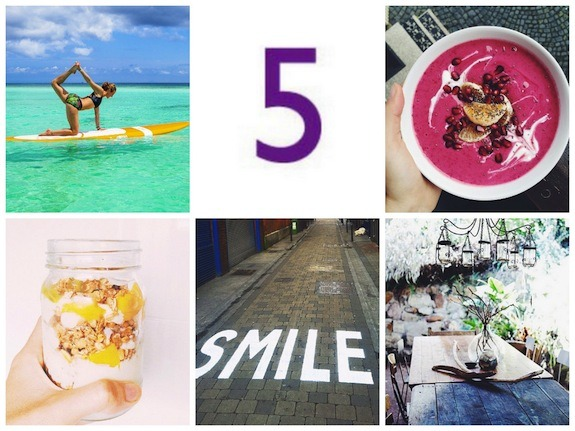 five-to-follow-instagram-november-21