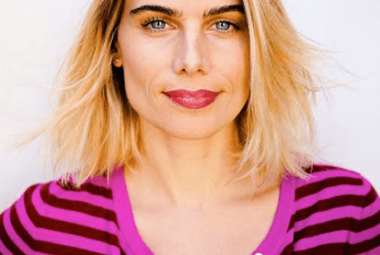 My Five Beauty Obsessions: Kristie Streicher