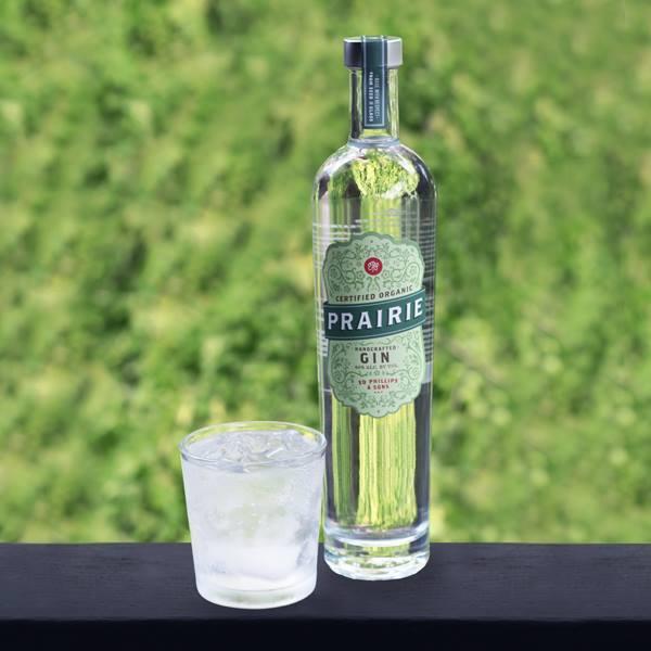 Prairie Gin
