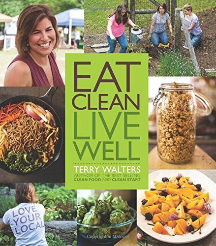 EatCleanLiveWell-TerryWaters