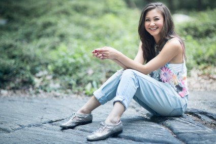 My Five Beauty Obsessions: Kimiko Glenn