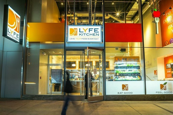 Lyfe Kitchen_NYC
