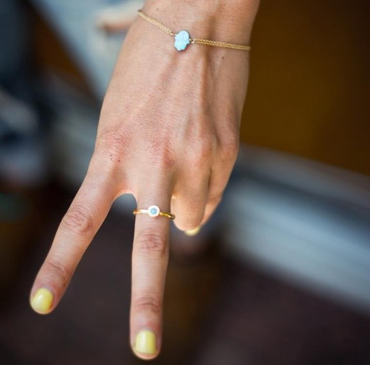 Thumbnail for Shine bright: 5 spiritual jewelry lines that make amazing gifts