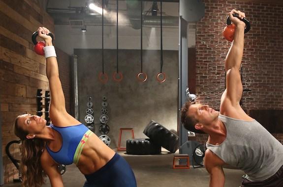 Radius Fitness