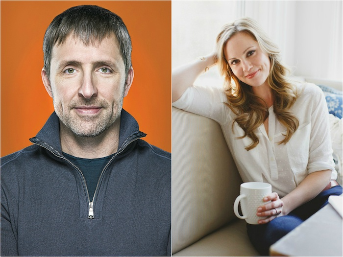 (Photos: Dave Asprey, Danielle Walker)