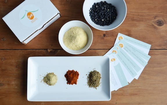 Saffron + Kumquats Subscription-Box-for Cooking-holiday-gifts