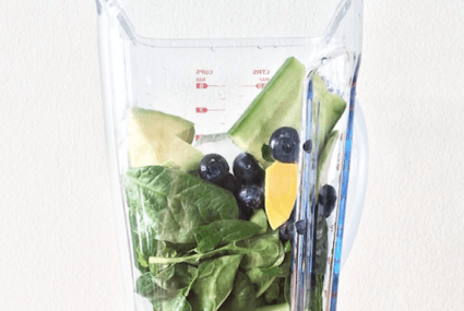 3 powerful new juicers and blenders for the green-drink obsessed