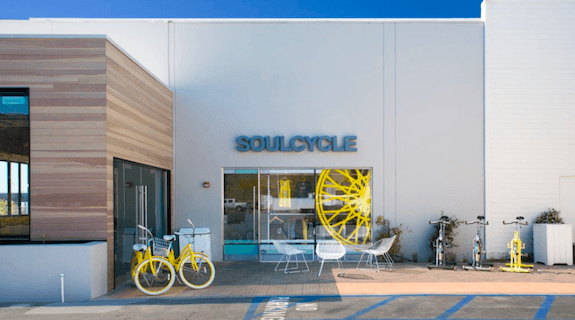 SoulCycle Los Angeles