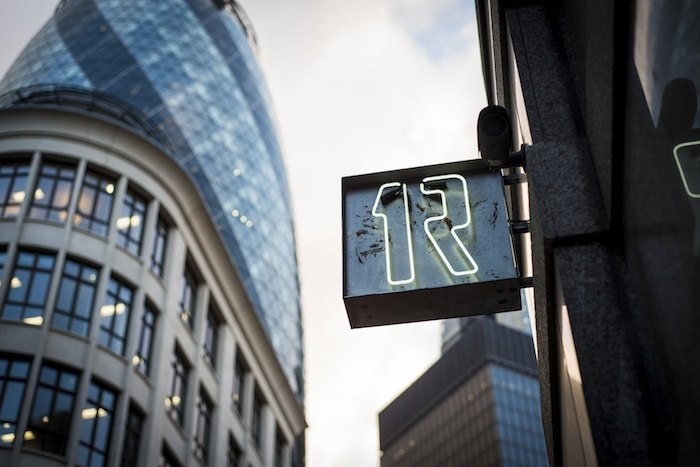 1Rebel brings new fitness cred to the London streets (oh hello, Gherkin!)