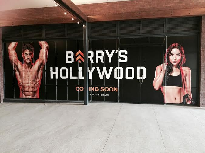 (Photo: Barry's Bootcamp)