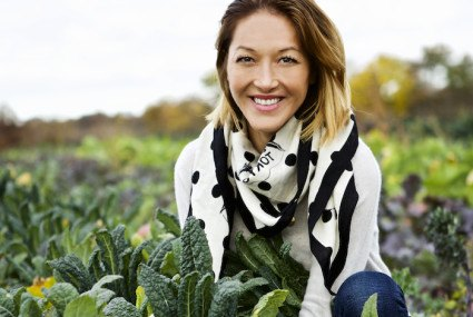 7 superfoods for glowing, gorgeous skin