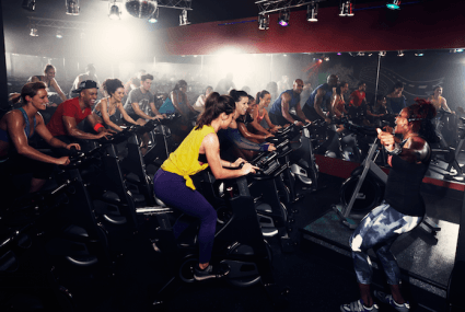 Crunch's spin program gets a boutique-style facelift