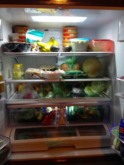 Forks Over Knives fridge 3