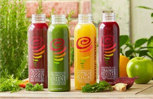 Now you can get your green juice at…the mall?