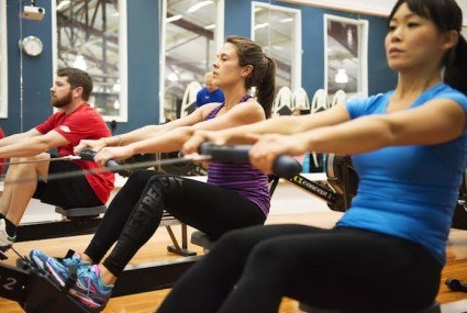 Class Action: Row Xpo at The Sports Center at Chelsea Piers