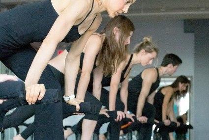 The latest fitness studio to face noise complaints is…SLT?