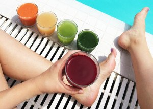The Standard Spa Miami Beach launches a juice-and-yoga package