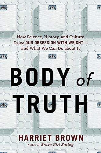 body of truth harriet brown