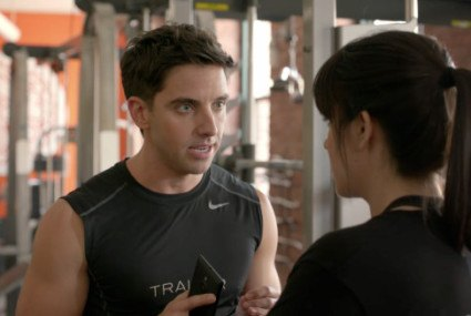 Broad City's parodied take on the NYC fitness scene is really perfect