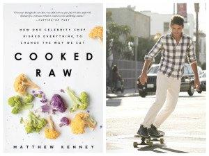 6 health rules raw-food guru Matthew Kenney lives by