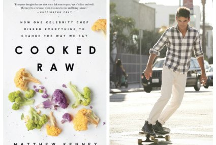 6 health rules raw-food guru Matthew Kenney lives by