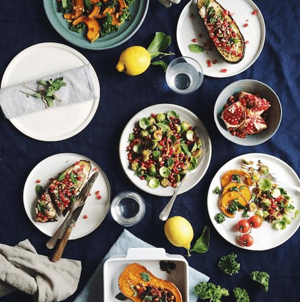 ditsen_healthy comfort food
