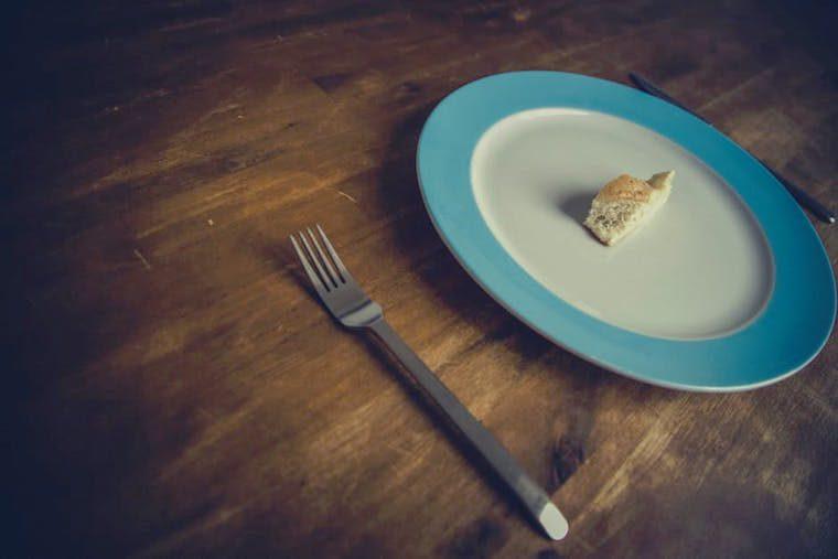 Fast Diet