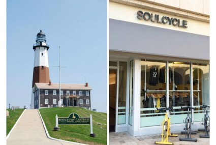 SoulCycle is opening a Montauk studio