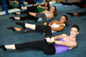 Class Action: Physique 57's new amped-up interval training class