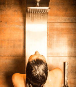 A few convincing reasons to take a cold shower