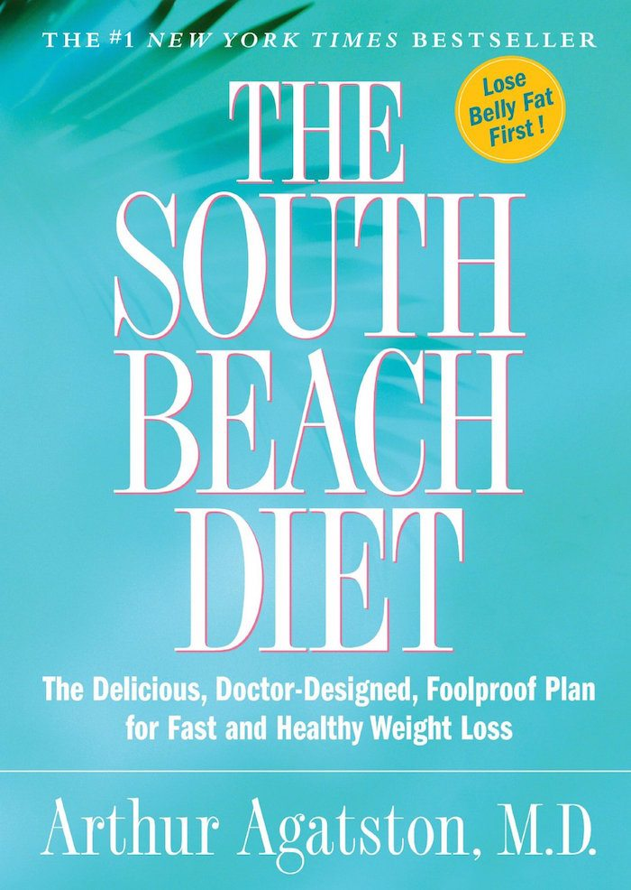 south beach diet amazon