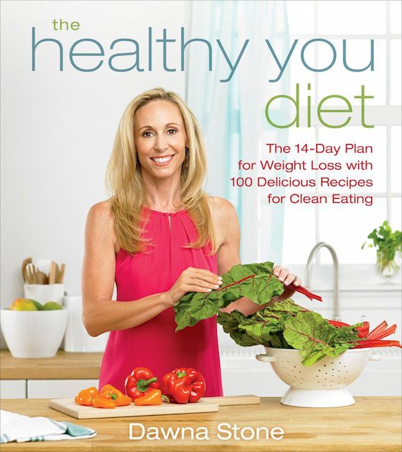 the healthy you diet dawna stone
