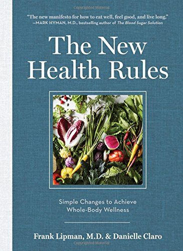 the new health rules dr. lipman