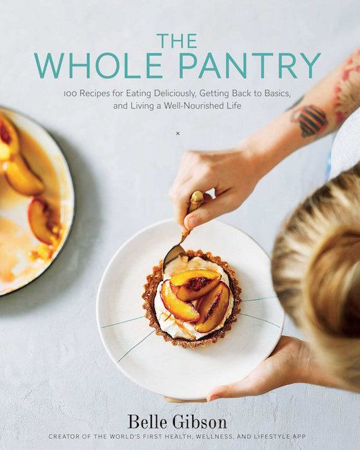 the whole pantry belle gibson