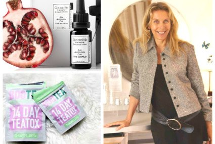 My Five Beauty Obsessions: Valerie Grandury