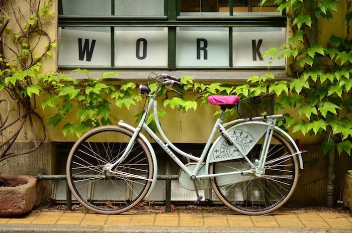 work_bike