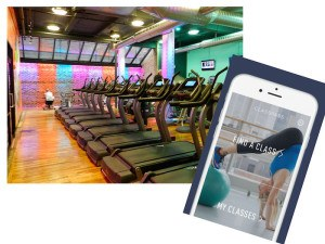 Crunch becomes the first gym to join ClassPass