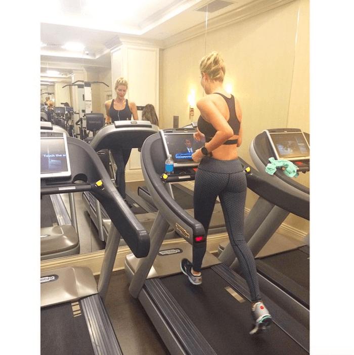 Ivanka Trump running